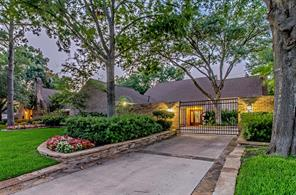 Houston Home at 10214 Briar Rose Drive Houston , TX , 77042-2426 For Sale