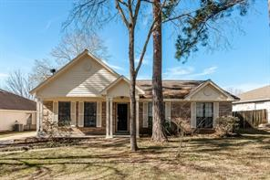 Houston Home at 10482 Twin Circles Drive Montgomery , TX , 77356-5733 For Sale