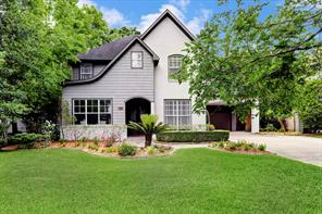 Houston Home at 4611 Locust Street Bellaire , TX , 77401-3603 For Sale