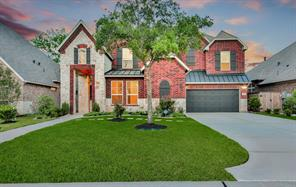 Houston Home at 22102 Flashing Ridge Drive Spring , TX , 77389-1474 For Sale