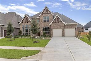 Houston Home at 2715 Hannah Meadow Lane Katy , TX , 77494 For Sale