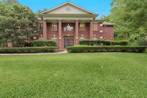 Houston Home at 12707 Secret Forest Court Cypress , TX , 77429-8310 For Sale