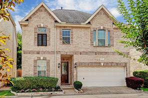 Houston Home at 1511 Shady Villa Manner Houston , TX , 77055 For Sale