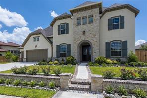 Houston Home at 17006 Avion Village Cypress , TX , 77433 For Sale