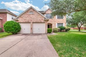 2151 Brinton Oaks Court, Katy, TX 77450