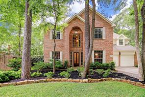 Houston Home at 146 N Westwinds Circle Spring , TX , 77382-5328 For Sale