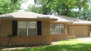 4619 Braeburn, Bellaire, TX, 77401