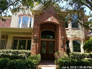 Houston Home at 18626 Gail Shore Drive Cypress , TX , 77433-2468 For Sale