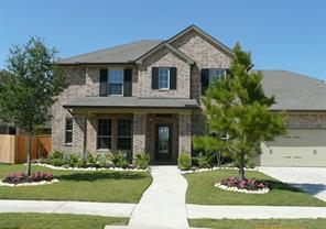 Houston Home at 9619 Lavender Mist Lane Katy , TX , 77494-2617 For Sale
