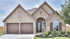 Houston Home at 2702 Newport Lake Boulevard Manvel , TX , 77578 For Sale