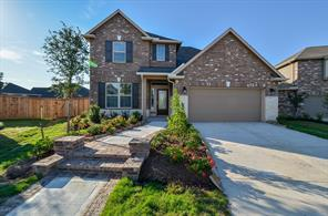 Houston Home at 19207 Presa Canyon Cypress , TX , 77433 For Sale