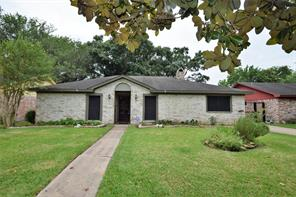 Houston Home at 13807 Overbrook Lane Houston , TX , 77077-5422 For Sale