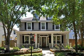 22 Courtland Green Street, The Woodlands, TX 77382