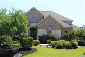 Houston Home at 122 E Cove View Trail Spring , TX , 77389-7595 For Sale