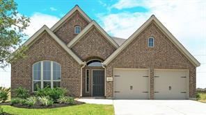 Houston Home at 3211 Primrose Canyon Lane Pearland , TX , 77584 For Sale