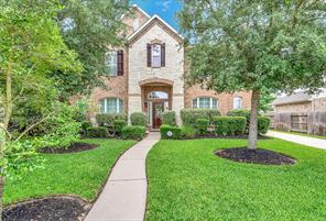 Houston Home at 5510 Plumero Meadow Drive Katy , TX , 77494-3145 For Sale