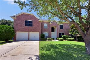 Houston Home at 6021 Whispering Lakes Katy , TX , 77493 For Sale
