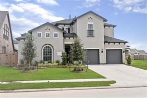 Houston Home at 2711 Bethel Mills Court Katy , TX , 77494 For Sale