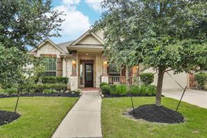 Houston Home at 10014 Hutton Park Drive Katy , TX , 77494-5898 For Sale