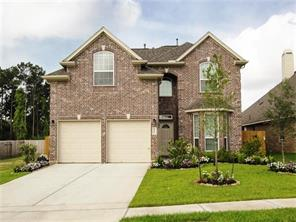 Houston Home at 24019 Augusta Falls Lane Spring , TX , 77389-4276 For Sale