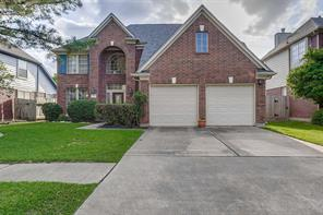 Houston Home at 3731 Lauderwood Lane Katy , TX , 77449-6144 For Sale