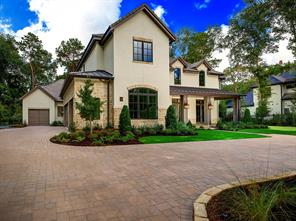 New construction homes for Sale in The Woodlands at HAR com