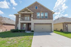 Houston Home at 3430 Tulip Trace Drive Spring , TX , 77386-4031 For Sale
