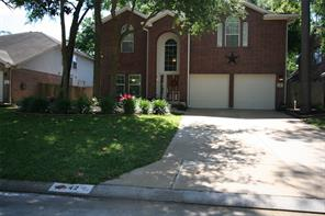 Houston Home at 42 Misty Canyon Place Conroe , TX , 77385-3532 For Sale