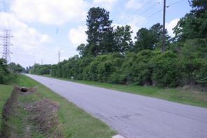 4 acres lizzie ln lane, tomball, TX 77375