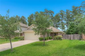 Houston Home at 1411 Sycamore Leaf Way Conroe , TX , 77301-5303 For Sale
