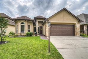 Houston Home at 9325 E Old River Court Montgomery , TX , 77356-3920 For Sale