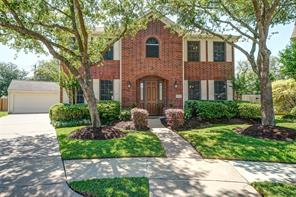 Houston Home at 13919 Marbledale Court Houston , TX , 77059-3522 For Sale
