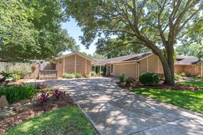 Houston Home at 4022 Long Grove Drive Taylor Lake Village , TX , 77586-4221 For Sale