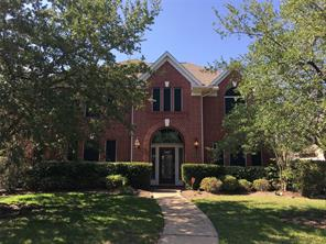 Houston Home at 19614 Auburn Meadows Drive Houston , TX , 77094-2623 For Sale