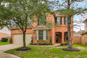 Houston Home at 7007 Chatham Lake Lane Richmond , TX , 77407-4055 For Sale