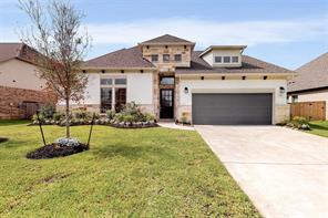 Houston Home at 5615 Chipstone Trail Lane Katy , TX , 77493 For Sale
