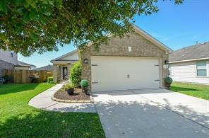 Houston Home at 7618 Shire Trail Court Humble , TX , 77338-1360 For Sale