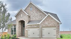Houston Home at 13802 Tidewater Crest Lane Pearland , TX , 77584 For Sale