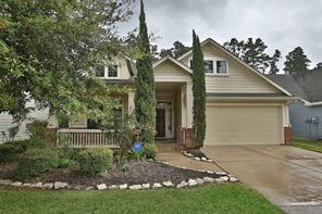 Houston Home at 12938 Oakwood Manor Cypress , TX , 77429 For Sale
