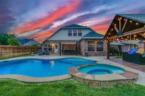 2506 Monarch Terrace Drive, Katy, TX 77494