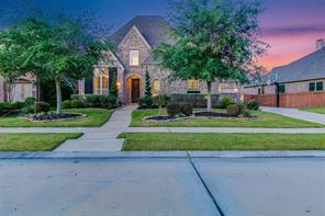 Houston Home at 17530 Hankar Way Richmond , TX , 77407-2768 For Sale