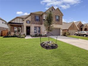 Houston Home at 5631 Chipstone Trail Lane Katy , TX , 77493 For Sale
