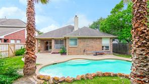 Houston Home at 8607 Granite Gorge Drive Spring , TX , 77379-6398 For Sale