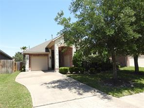 5027 Heatherdawn, Katy, TX, 77494