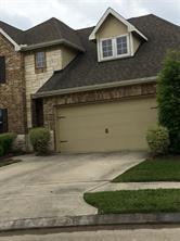 Houston Home at 24547 Bella Veneza Drive Richmond , TX , 77406-4548 For Sale