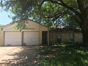 17719 Glenmorris Drive, Houston, TX 77084