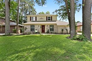 Houston Home at 2410 Deasa Drive Spring , TX , 77373-6407 For Sale