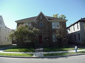 Houston Home at 419 W Polk Street 2 Houston , TX , 77019-4493 For Sale
