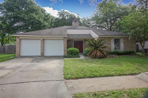 15207 Bratten Lane, Houston, TX 77598