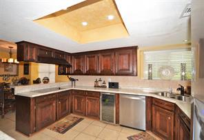 Houston Home at 4106 Brightwood Drive Houston , TX , 77068-1709 For Sale